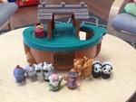 434: Noah's Ark