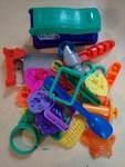 25: Play Dough Tools