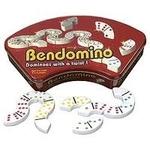 250: Bendominos (Dominoes With A Twist)