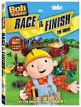 279: Bob The Builder - Race To Finish