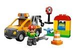 305: Duplo Mechanic Tow Truck