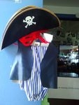 320: Captain Hook Dress Up