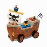 351: Pirate Ship