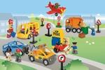 358: Duplo Community Vehicles