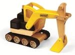477: Construction Digger