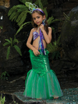 768: Mermaid Dress Up