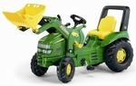830: John Deer Tractor (Bucket)