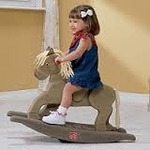 901: Step 2 Rocking Horse