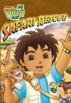 1036: Go Diego Go - Safari Rescue