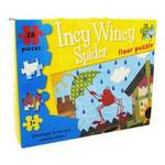 158: Incy Wincy Spider Puzzle