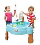 431: Fish n Splash water table