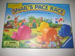 G779: Snails Pace Race PC