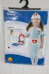 3204: Nurse Costume