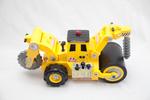 4007: Tonka Big Yellow Digger