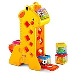 0068: Stacking Giraffe