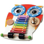 7021: Owl music station