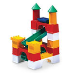 Aqua Play Sand & Water Castle