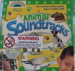 Animal Soundtracks