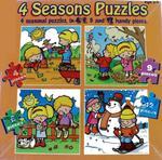 4 Season Puzzles