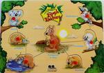 Aussie Bush Babies puzzle