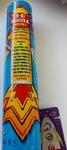 3-D Rocket puzzle