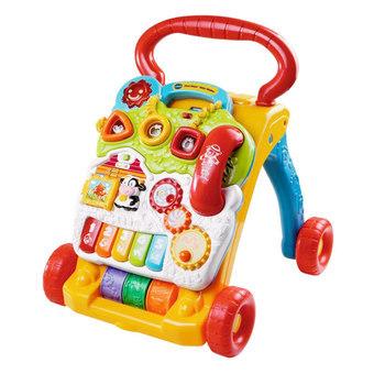 938: Vtech First Steps Baby Walker