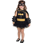 Batgirl 18 months - 3 years