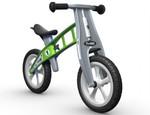 184: First Bike Green