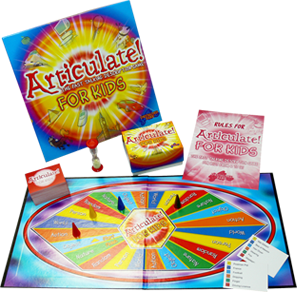 1678: Articulate for Kids