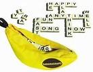 1890: Bananagrams
