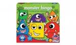G150: Monster Bingo