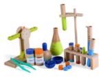 Ea149: Wooden Science Lab Set
