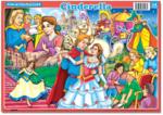 Dp391: Cinderella Puzzle