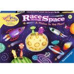 G153: Race Through Space Game