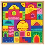 Dp397: 1001 Nights Puzzle Tray