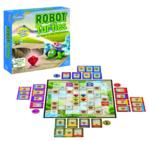 G158: Robot Turtles