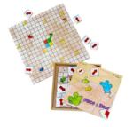 G162: Mice & Dice Game