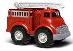 A166: Green Toys Fire Truck