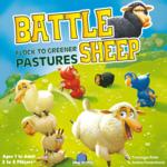 G165: Battle Sheep