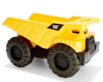 Ea202: Caterpillar Large Dump Truck