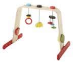 Bb8: Leka Wooden Baby Gym