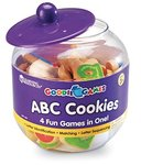 G28: ABC Cookies Games