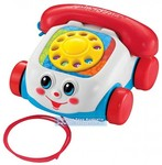 B40: Fisher Price - Chatter Telephone