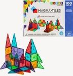 C3225: Magna tiles