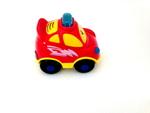 E4832: Small Musical Red Car
