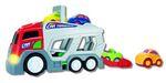 E4878: Car Transporter