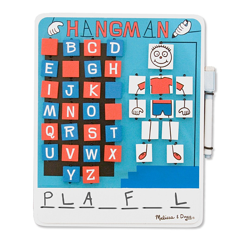 G7335: Flip to Win Hangman