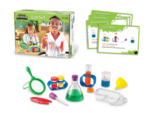 Learning resource primary science lab set