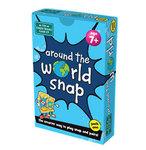 G7362: Around the world snap