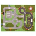 E53001: Traffic Carpet